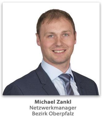Technologie und netzwerkmanager netzwerk mechatronik for Zankl regensburg